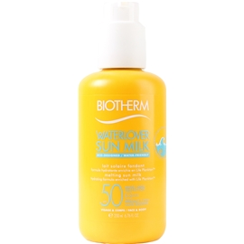 SPF 50 Water Lover Sun Milk