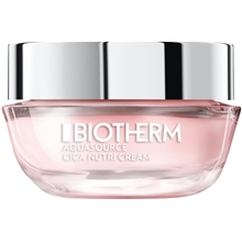 Aquasource Cream - Dry Skin
