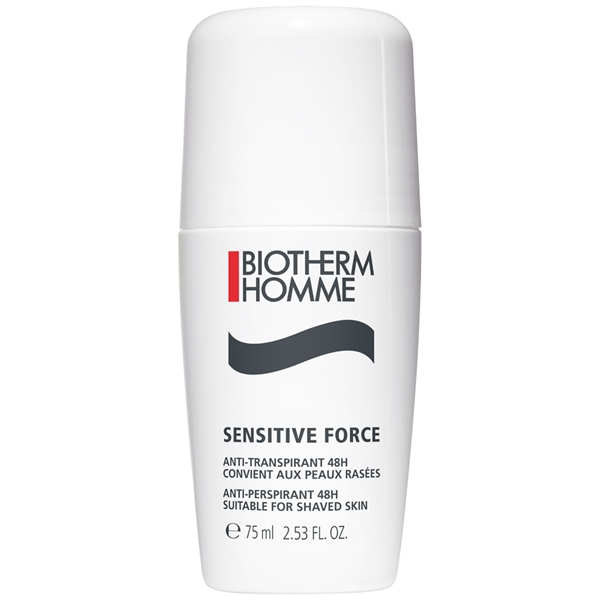 Sensitive Force Deo Roll On Antiperspirant