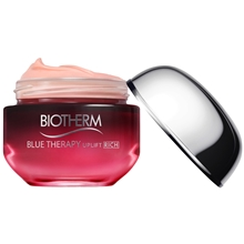 Blue Therapy Red Algae Uplift Rich Cream