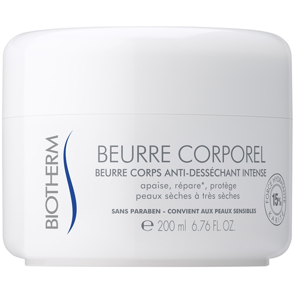 Beurre Corporel - Anti Dryness Body Butter