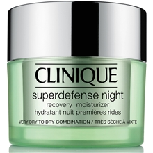 Superdefense Night Skin Type 1+2