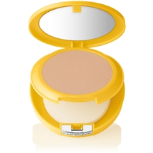 Clinique Mineral Powder Makeup