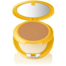 9.5 gram - No. 004 Bronzer  - Clinique Mineral Powder Makeup