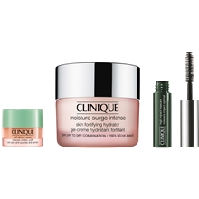 Clinique Moisture Overload Set