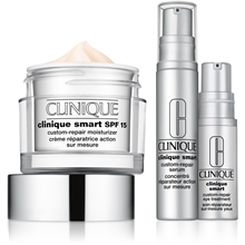 Advanced De Aging Repair - Clinique Smart Set