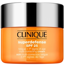 Superdefense SPF 25 - Skin Type 1,2