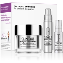 Derm Pro Solutions For Custom De Aging - Set