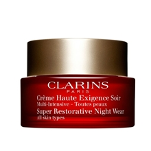 Super Restorative Night - all skin types