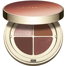 No. 003 Flame Gradation - Clarins Ombre 4 Couleurs