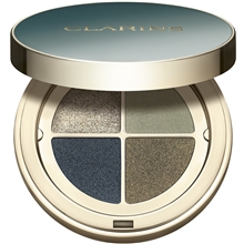 No. 005 Jade Gradation - Clarins Ombre 4 Couleurs