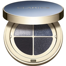 No. 006 Midnight Gradation - Clarins Ombre 4 Couleurs