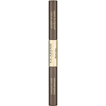 10 gram - No. 004 Medium Brown - Clarins Brow Duo