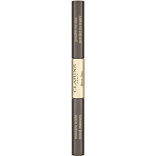 10 gram - No. 005 Dark Brown - Clarins Brow Duo