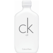 CK All - Eau de toilette (Edt) Spray 100 ml