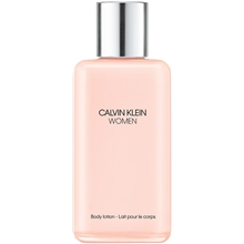 Calvin Klein Women - Body Lotion