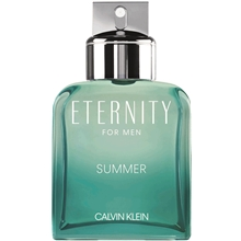 Eternity Man Summer 2020 - Eau de toilette
