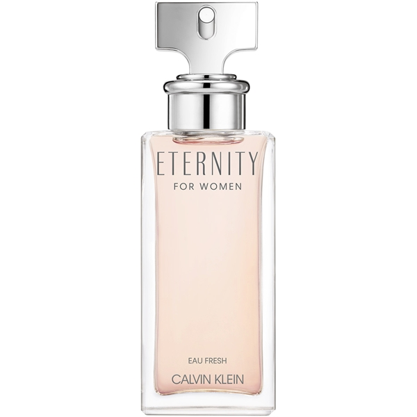 Eternity for Women Eau Fresh - Eau de parfum (Bild 1 av 3)