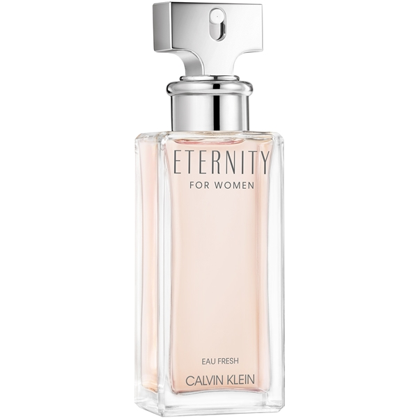 Eternity for Women Eau Fresh - Eau de parfum (Bild 2 av 3)