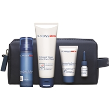 ClarinsMen Grooming Collection