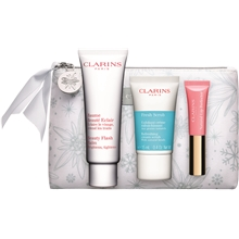 Radiance Collection - Beauty Flash Balm Gift Set