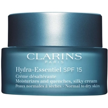 50 ml - HydraEssentiel Cream Spf 15