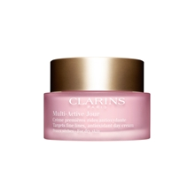 Multi Active Day Cream Dry Skin