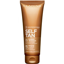 125 ml - Self Tanning Milky Lotion