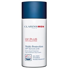 ClarinsMen UV Plus Multi Protection 50 ml