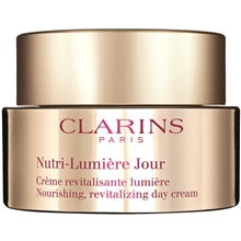 Nutri Lumiere Jour Revitalizing Day Cream