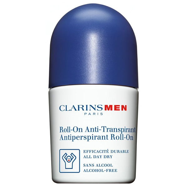 ClarinsMen Antiperspirant Deodorant - Roll On