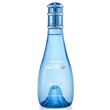 Cool Water Woman - Eau de toilette (Edt) Spray