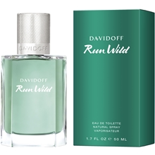 Run Wild - Eau de toilette