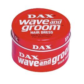 dax vax schampo