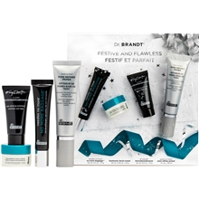 Dr Brandt Festive & Flawless Set