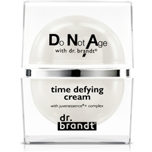 50 gram - Do Not Age Time Defying Cream