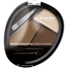 Eyebrow Powders