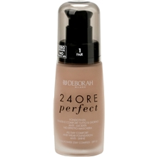 30 ml - No. 001 - 24H Perfect Foundation