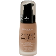 30 ml - No. 004 - 24H Perfect Foundation