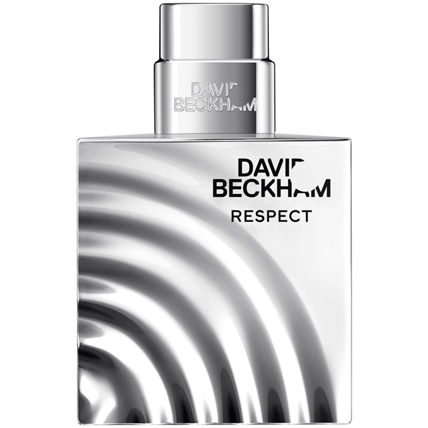 David Beckham Respect - Eau de toilette