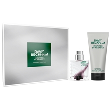 Inspired by Respect - Gift Set