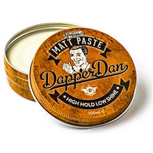 100 ml - Dapper Dan Matt Paste