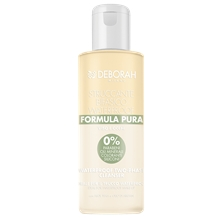 150 ml - Formula Pura Waterproof Two Phase Cleanser
