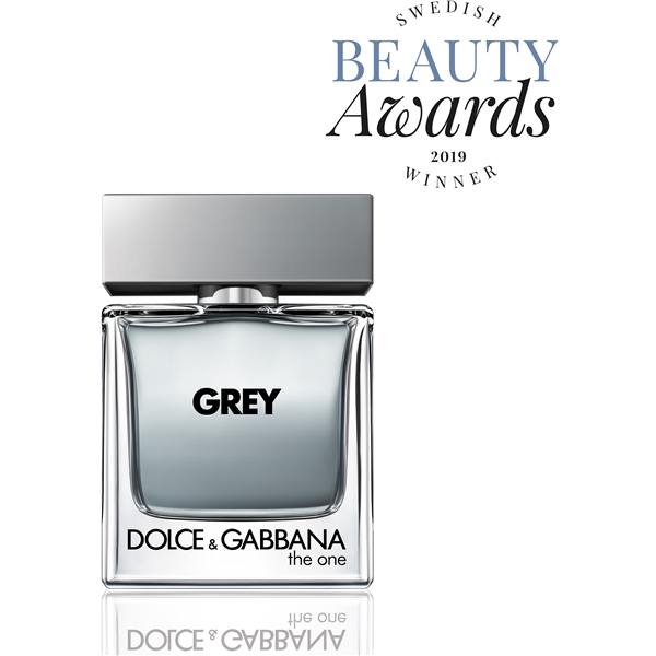 D&G The One Grey For Men - Eau de toilette