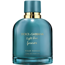 50 ml - Light Blue Forever Pour Homme