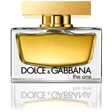 50 ml - D&G The One