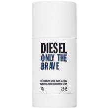 Only the Brave - Deodorant Stick