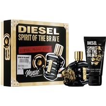 Spirit of the Brave - Gift Set 1 set