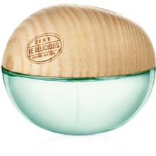 Be Delicious Coconuts About Summer - EdT