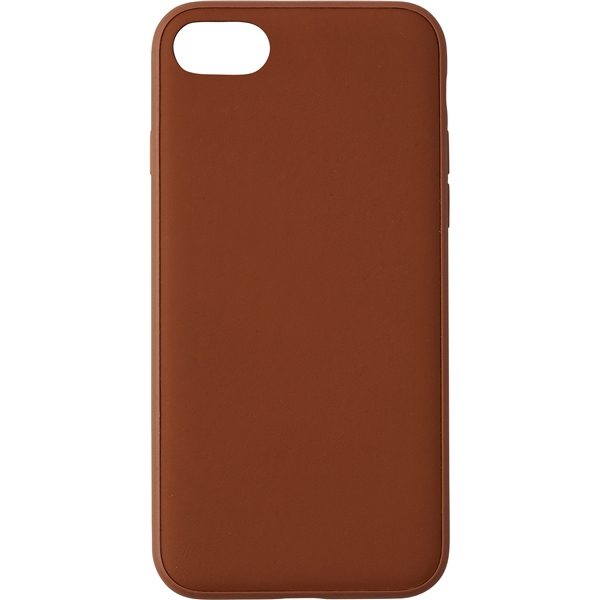 Design Letters MyCover iPhone 7/8 Cognac (Bild 1 av 2)